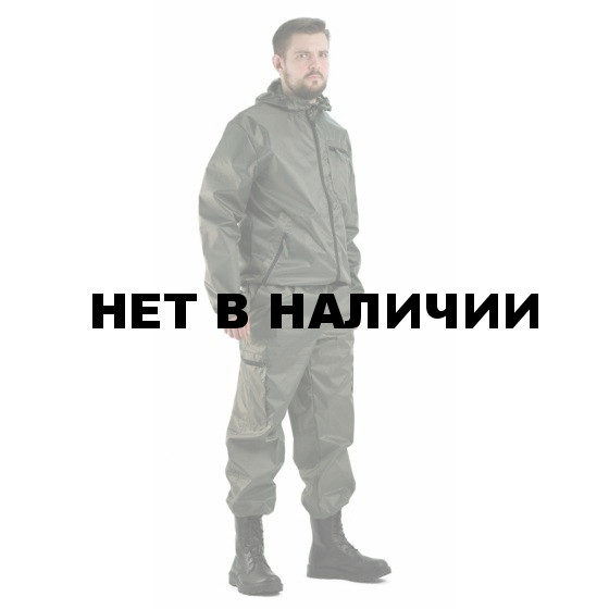 Костюм мужской ВВЗ Турист 1 летний, Хаки