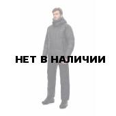 Куртка пуховая BASK HEAVEN V2 черная
