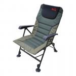 Кресло складное карповое Tramp Delux TRF-042
