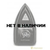 Губка SALAMANDER для обуви Мгновенный блеск 19 8214