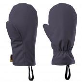 Утепленные рукавицы-варежки BASK KEITH V2 серый тмн