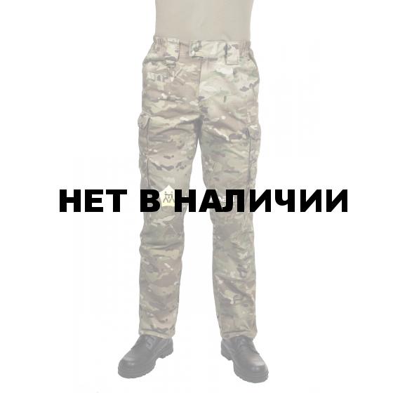 Брюки МПА-52 (ткань Мираж) мультикам