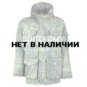 Куртка Смок-3 (пиксель, цифровая флора)