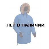 Куртка пуховая женская BASK IREMEL СИНИЙ ROYAL