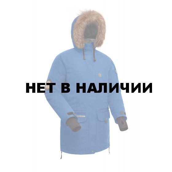 Куртка женская BASK ONEGA HARD СИНИЙ ROYAL