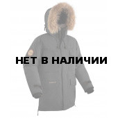 Куртка утепленная BASK VANKOREM V2 черная