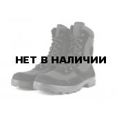 Ботинки мужские летние Рысь M6475КЧ/10