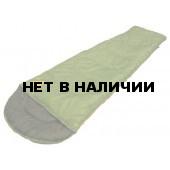 Мешок спальный Woko зелёный, 170х70 см, 25030
