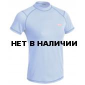 Термобелье футболка BASK SAHARA синяя