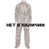 Брюки МПА-48-01 д/с (рип-стоп) питон скала