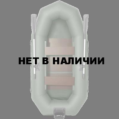 Лодка гребная ПВХ Профи Лоцман С 280 М ЖСП