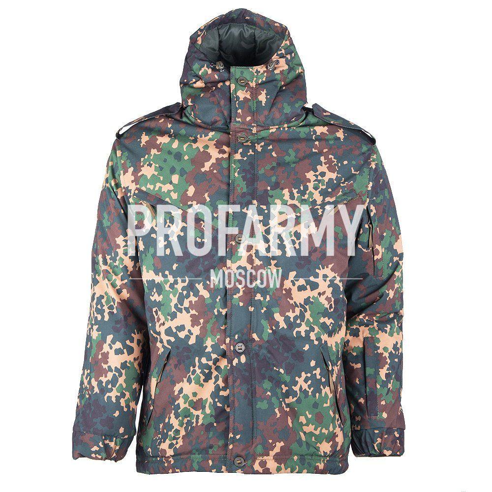 5e73a1f57b34 Куртка зимняя Аргун Т-4 МPZ излом, производитель PROFARMY Купить ...