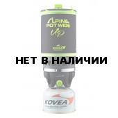 Газовая горелка Kovea KB-0703WU Alpine Pot Wide Up 1,5