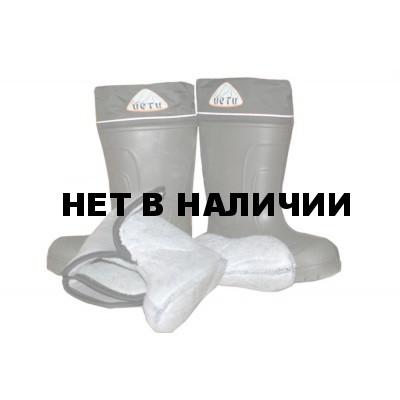Сапоги зимние ЭВА Йети СВ-75 (-60С) олива