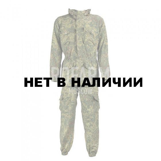 Костюм Разведчик-2 (пиксель)