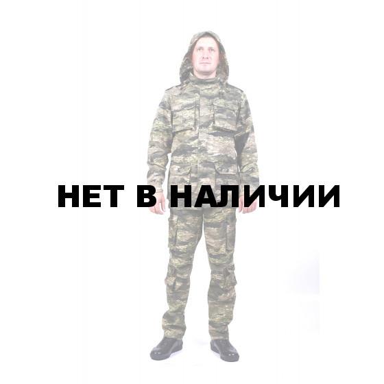 """Костюм летний """"Urban"""", цвет """"A-TACS iX"""" 35/65"""