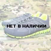 Кроссовки Escan ES770433-2 серые