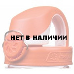Крышка для бутылки Nalgene OTF LID ORANGE/WHITE (BULK)