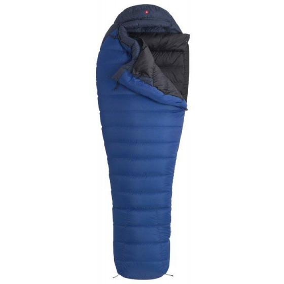 Спальник пуховой Баск PAMIRS 600+FP XL
