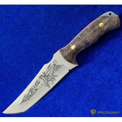 Нож Терек сталь 65х13