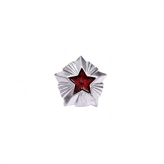 Знак различия Звезда малая 15 мм ФНС