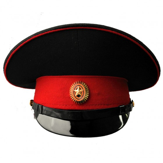 Фуражка кадетская