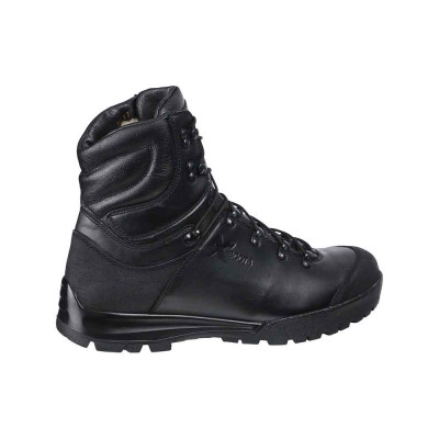 Ботинки с высокими берцами зимние 24344 меринос