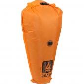 Гермомешок Canoepack 90x50x20 лайт оранжевый