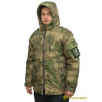 Куртка Гвардия PMr-17 мох