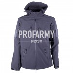 Куртка МПА-26-01 Softshell (черный)