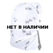 Накидка на рюкзак клякса белая 90-130