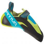 Туфли скальные PYTHON Apple Green/Tropic Blue, 20V705614
