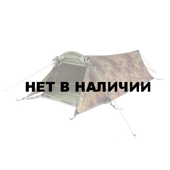 Палатка Mark 1.02B, flecktarn, 7102.1921