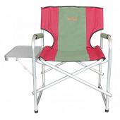 Кресло складное усиленное со столиком Woodland Super Max+