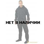 Костюм Горка-3 черная RipStop