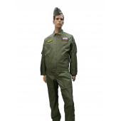 Полетный костюм Кондор М-83 олива рип-стоп