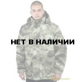 Куртка Смок-3 смес песок