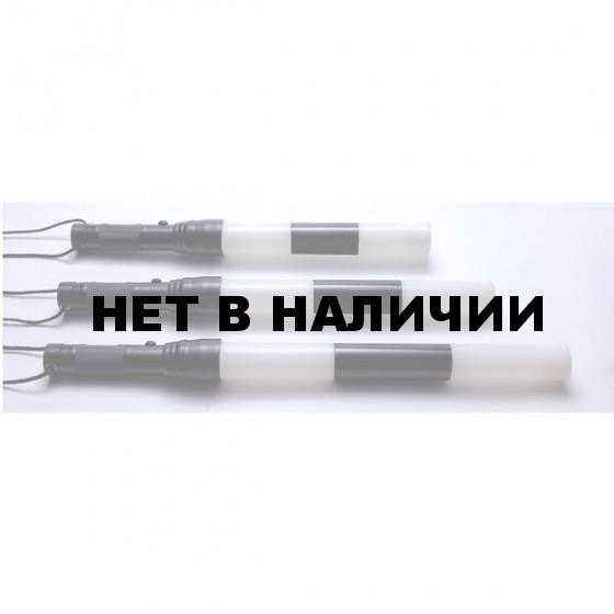 Жезл регулировщика светодиодный (45см) 3 режима