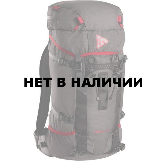 Рюкзак BASK SMART 35 черный