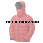 Куртка мужская Pole Star Jkt красный, пух 800+fill power, 717 г.