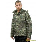 Куртка ветровка ATLAS XPMr-12 мультикам