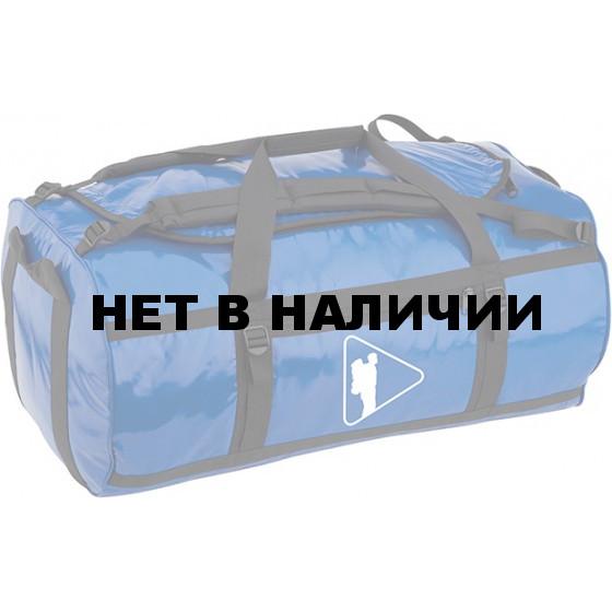 Сумка - баул Баск TRANSPORT 80 синяя