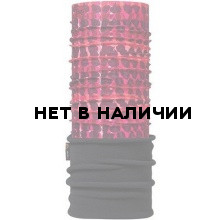 Бандана Buff Маска Polar Pinksberry/Black 105552/134075