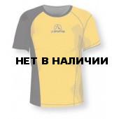 Футболка MR EVENT TEE Yellow/Black, 01D