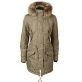 Куртка женская Alpha-L Primaloft biege