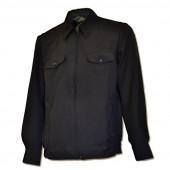 Куртка Полиция мужская полушерсть