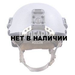 Шлем MSA Баллистический LЗА а сборе