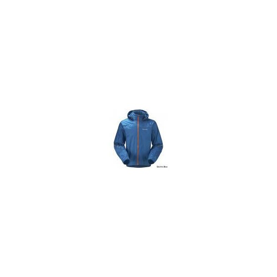 Куpтка муж. LITE-SPEED H2O JKT, XXL 44 electric blue, MLH2OELE
