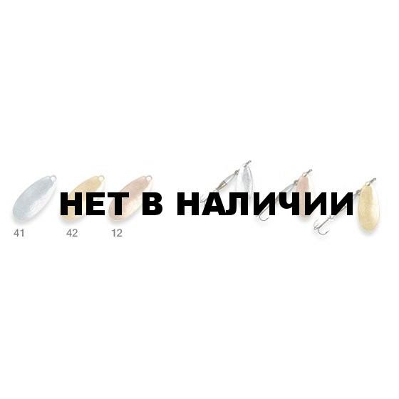 Блесна вращ. OSKO SPIDER №0 (6 гр) цвет 41