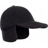 Шапка - кепка BASK RASH CAP черная